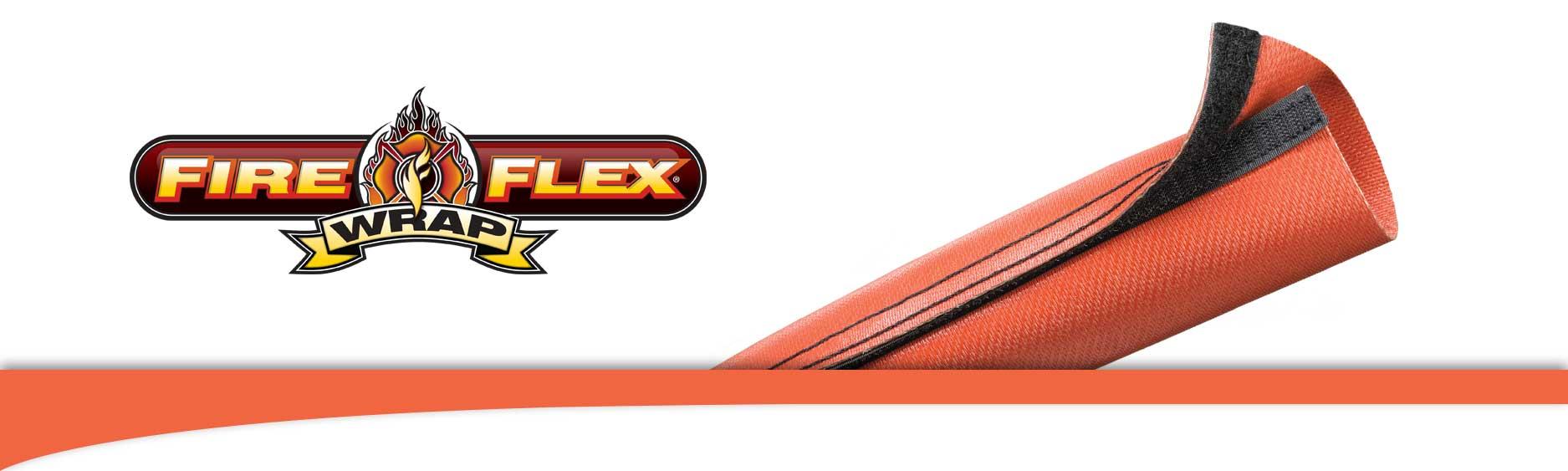 Fire Flex Wrap