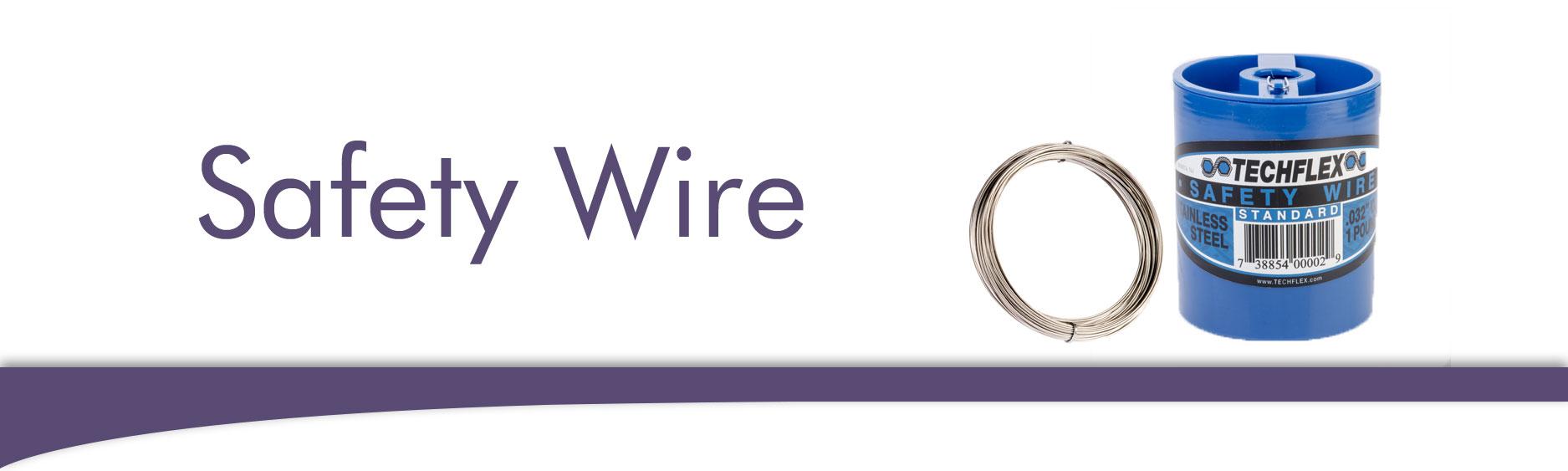 Safety Wire Light