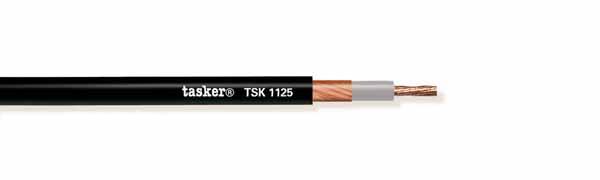 Unipolar shielded loudspeaker cable 1x2.50<br />TSK1125