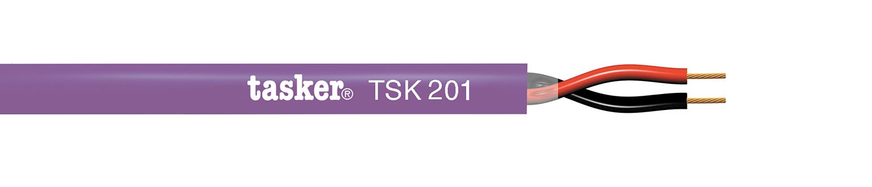 Voice evacuation cable 2x1.00<br />TSK201