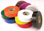 3M Vinyl Electrical     Tape.lengte 20 mtr