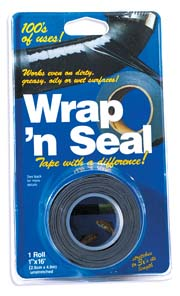 Wrap & Seal Tape