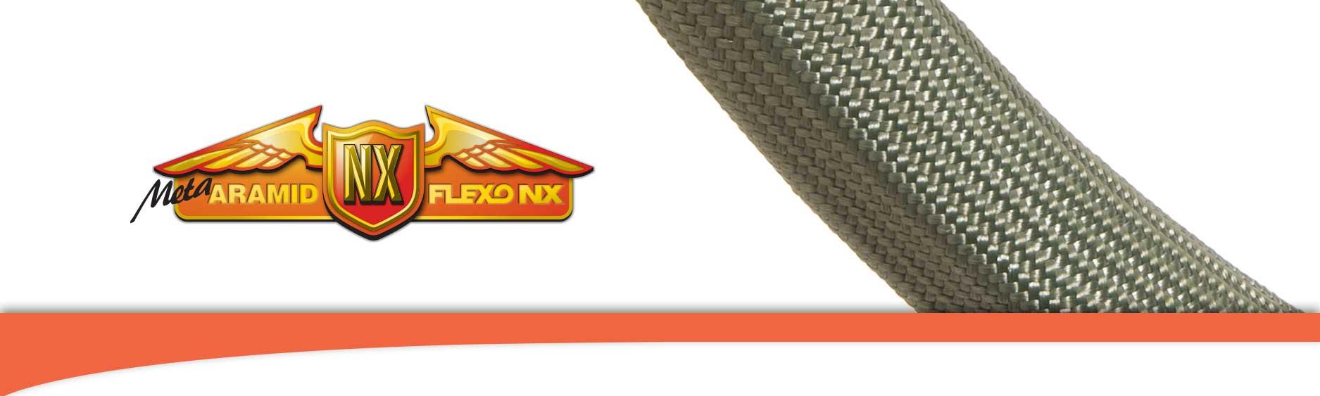Aramid NX Flexo. NX