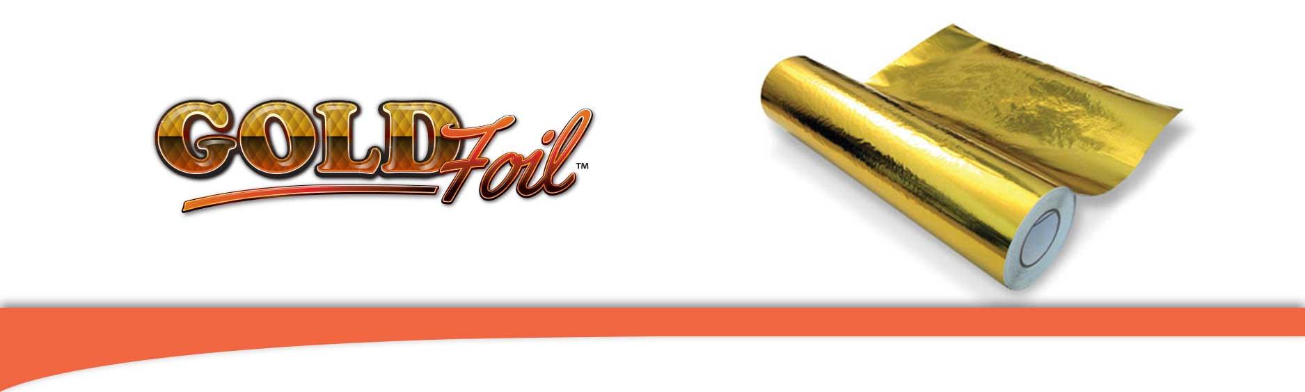 Gold Folie