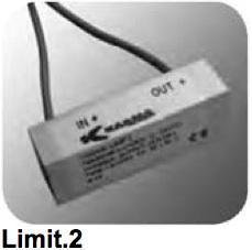 Led accesoires      Limit.2