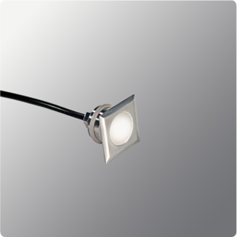 Antares Led spotlight inbouw AN13 IP67