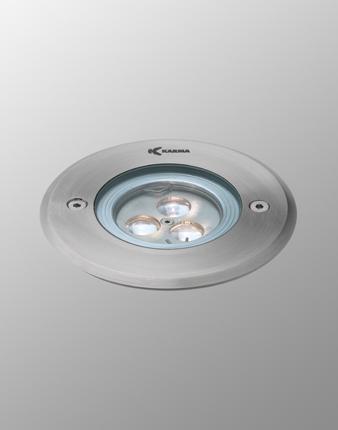 Aquarius Led spotlight inbouw AQ25RGB  IP67