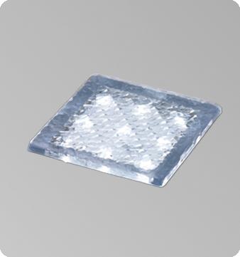 Aquarius Led spotlight inbouw AQ45 IP65