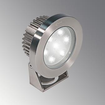 Orion Led spotlight inbouw OR28RGB IP68