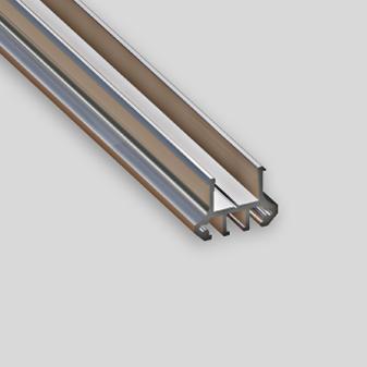 Aluminium profiel PROF4