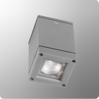Dorado Led spotlight opbouw DO63RGB IP54