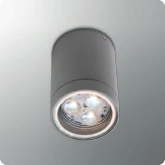 Dorado Led spotlight opbouw DO61RGB  IP54