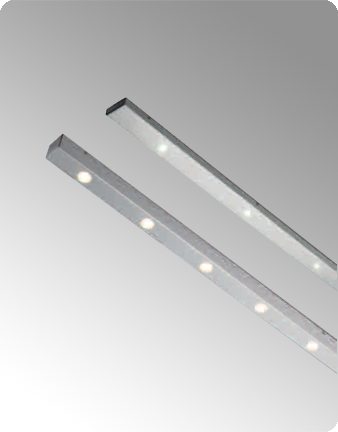 Dorado led spot.Opbouw IP20.DO70RGB
