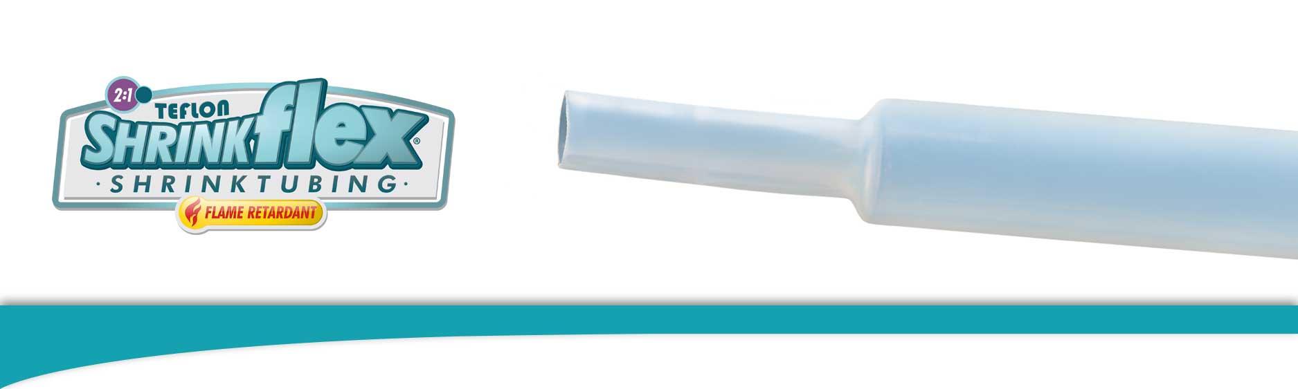 Heatshrink Tubing  PTFE