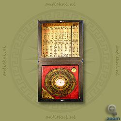 Tibetaans Kompas