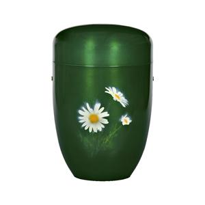 """Design urn """"Margrietjes"""""""
