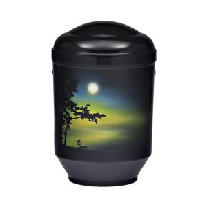 """Design urn """"Avondsfeer"""""""