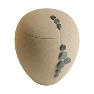 Eco-urn Piedra