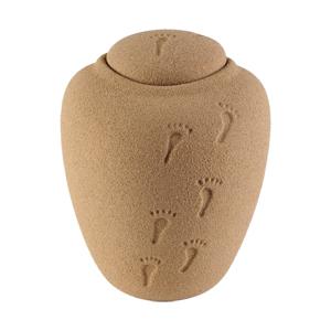 Eco-urn Sand Oceane