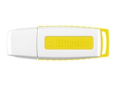 De digitalisaties worden op een USB gezet.