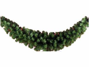 Groene Kersttak