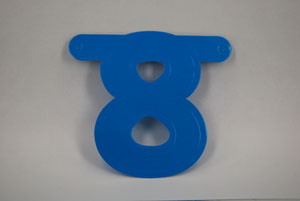 Cijfer 8