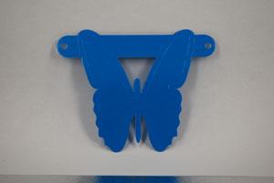 Figuur Vlinder