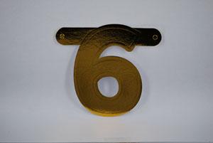 Cijfer 6