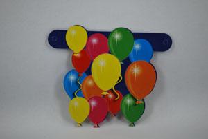 Figuur Ballonnen