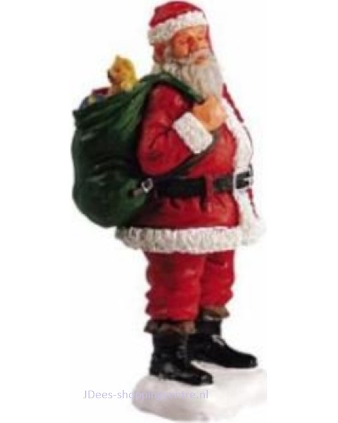 Lemax Santa's Wonderland