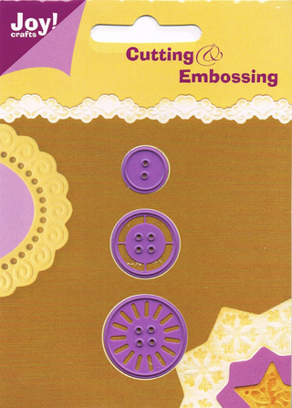 Cutting en Embossing