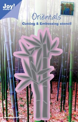 Cutting en Embossing
