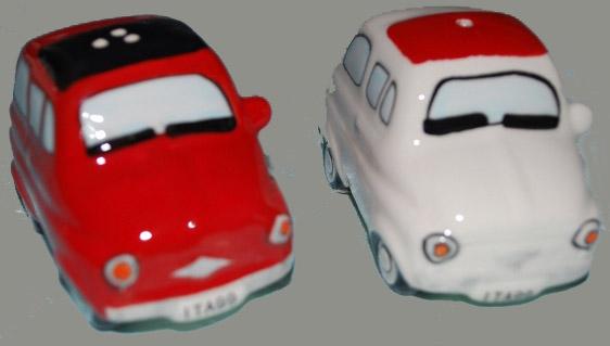 Retro auto