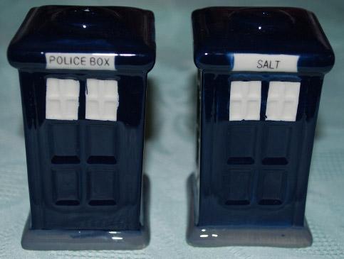 Politiebox