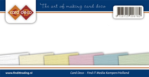 Kaartpakket