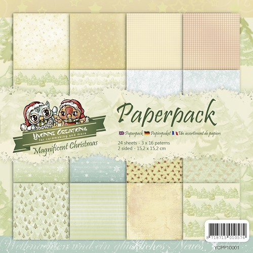 Paper pack
