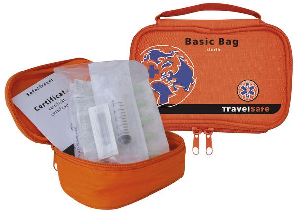 Basic Bag
