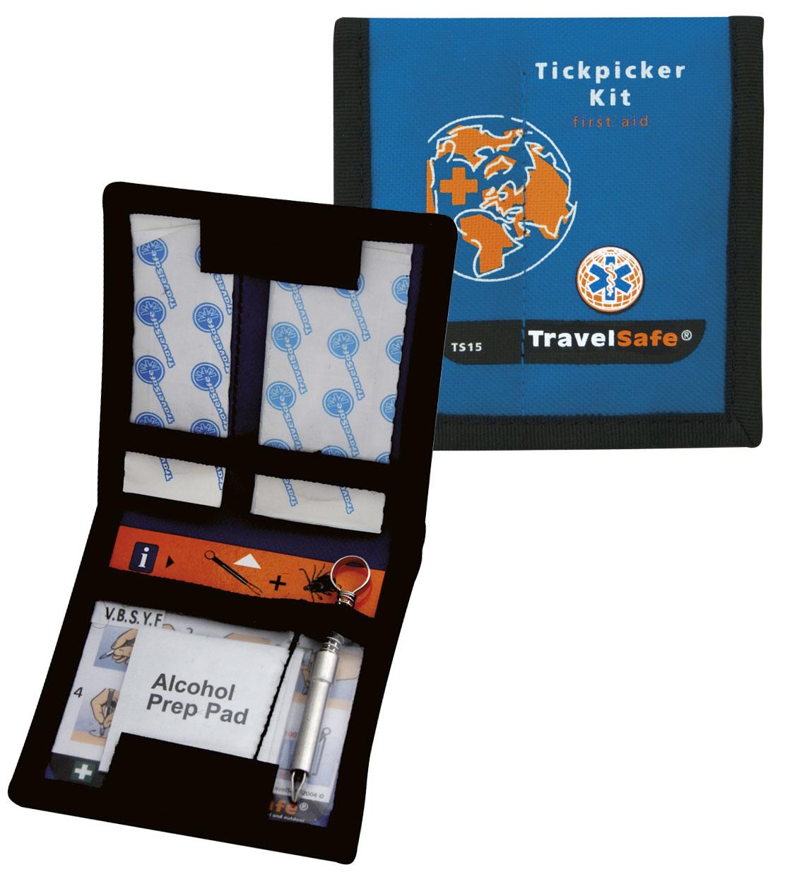 Tickpicker Kit