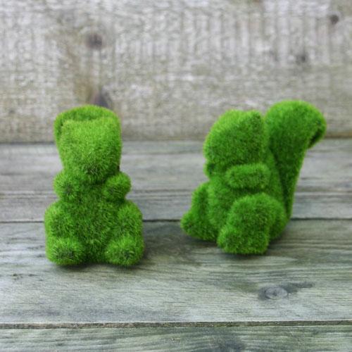 Zhao Dao<br />Grassland figuurtjes</p>
