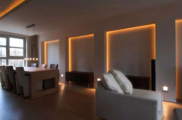 Verlichting Keuken Plafond Led