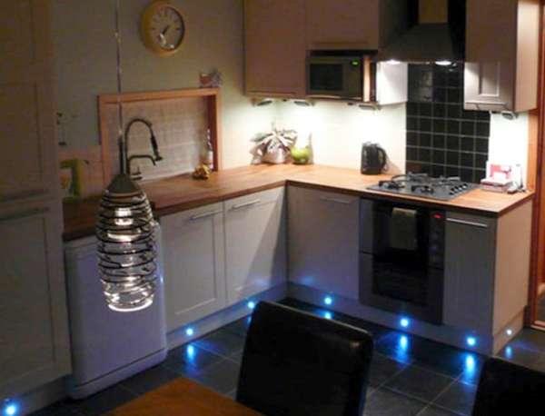 led verlichting woonkamer inbouw artsmediafo