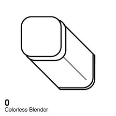 0 Colorless Blender