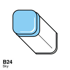 B24 Sky