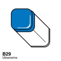 B29 Ultramarine