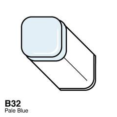 B32 Pale Blue