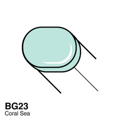 BG23 Coral Sea