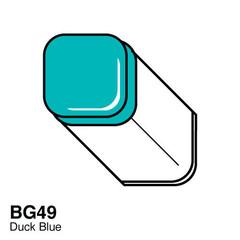 BG49 Duck Blue