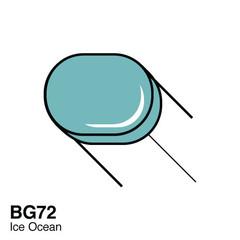 BG72 Ice Ocean