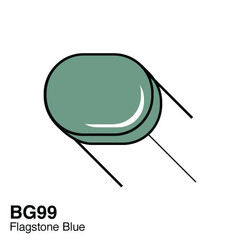 BG99 Flagstone Blue