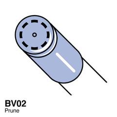 BV02 Prune